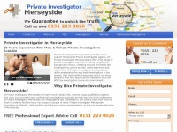 private-investigator-merseyside.co.uk