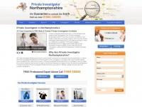 private-investigator-northamptonshire.co.uk