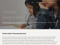 tutormeperth.com