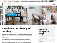handicare-stairlifts.co.uk