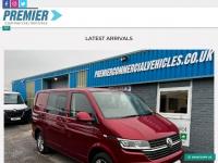 premiercommercialvehicles.co.uk