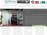 knrslidingdoors.com