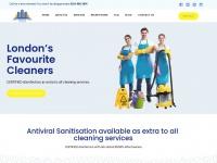 Skylitecleaning.co.uk