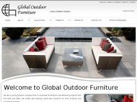 globaloutdoorfurniture.com