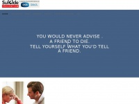 Suicideprevention.ie