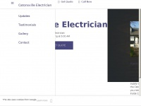 catonsville-electrician.business.site Thumbnail