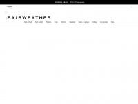 fairweatherclothing.com