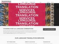 Transworldconsulting.co.uk