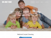 wellingtoncarpetcleaner.co.nz