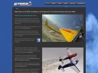 gforceaerobatics.com
