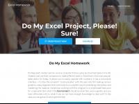 excelhomework.com