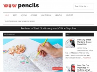 wowpencils.com