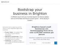 bootcycle.com