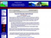 tsunamisociety.org