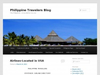 Philippine Travelers Blog | The Philippines – Know Before You Go!