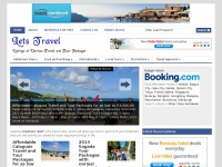 travelandtourpackages.com