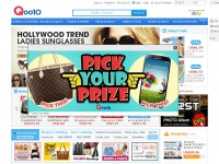 Qoo10.com - Qoo10-Global - Global Fashion & Trend leading Shopping Market