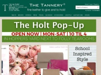 Thetannery.co.uk