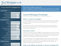 2nd-mortgage.co.uk