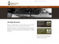 heritagebrandon.ca Thumbnail
