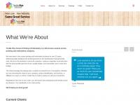 textileplusscreenprinting.com