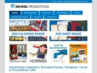 brunelpromotions.co.uk Thumbnail
