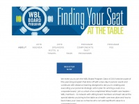 Wblboardprogram.org