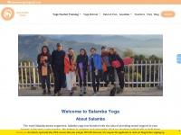 Salambayoga.org