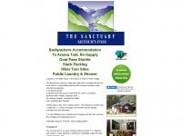 Thesanctuary.co.nz
