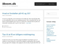 iboom.dk
