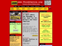 Thinkcentre.org