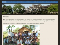 Thechurchofmercy.org
