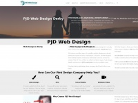 pjdwebdesign.co.uk