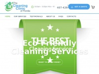 Thecleaningclinic.org