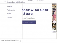 beauty-zone-88-cent-store.business.site