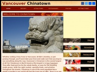 Vancouver-chinatown.info