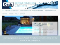 oasisswimmingpools.com