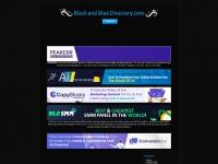 blackandbluedirectory.com