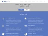 Trubadge.net