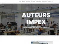 auteursimpex.com