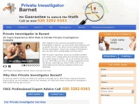 privateinvestigator-barnet.co.uk
