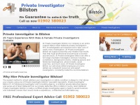 private-investigator-bilston.co.uk Thumbnail