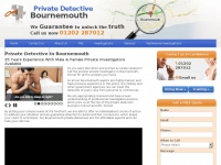 privatedetective-bournemouth.co.uk