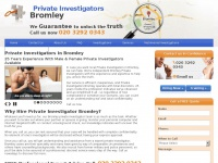privateinvestigators-bromley.co.uk