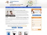 privatedetective-bury.co.uk Thumbnail