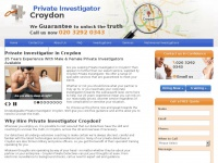 privateinvestigator-croydon.co.uk