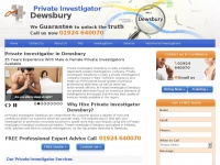 private-investigator-dewsbury.co.uk