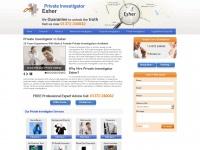 Private-investigator-esher.co.uk