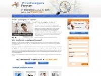 privateinvestigators-fareham.co.uk