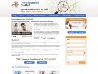privatedetective-sheffield.co.uk